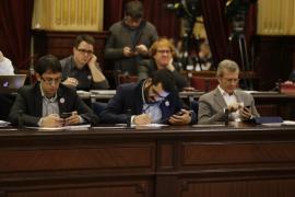 El catalán, de nuevo requisito en la administración pública