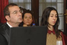 Localizado en buen estado el abogado de Raquel Gago