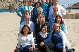 El sábado se presenta el coro más multicultural de Eivissa