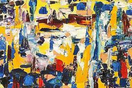 Arte Mediterráneo en Es Polvorí