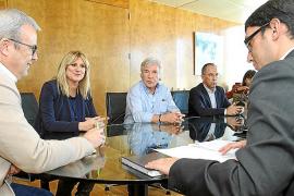 El Govern revisará la Ley de Minas tras la polémica por la cantera de ses Planes