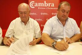 La Cámara y Fomento promocionan Eivissa en el  mercado alemán para atraer más reservas de última hora