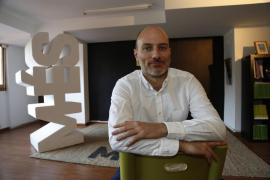 Antoni Verger se toma «una pausa» en la política
