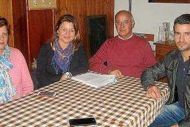 Reprueban la plaza de director de seguridad de Sant Antoni