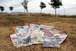 Una tesis pone en valor el bagaje y los retos de la prensa local forana