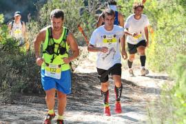 Sant Carles se apunta al trail