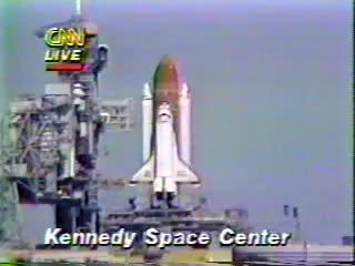30 años de la tragedia del transbordador Challenger de la NASA