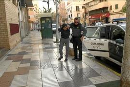 Detenido por falsedad documental tras quedar en libertad provisional por robo