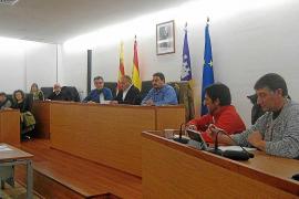 Sant Joan aprueba por unanimidad solicitar al Govern un aumento de su financiación
