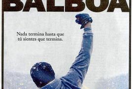 No se pierda... Rocky Balboa