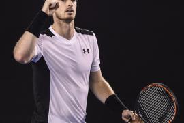 Murray vence a Raonic en cinco sets y llega a la final del Abierto de Australia