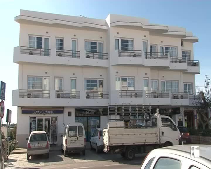 VÍDEO: Formentera recaudará 2,1 millones por la adquisición y regularización de plazas turísticas