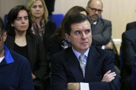 El juez Castro abre paso para juzgar a Matas  por la adjudicación irregular de las obras del Palma Arena
