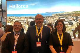 Un chino quiere comprar  una isla en Mallorca