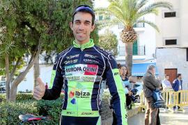 Primera etapa de Márquez en Mallorca