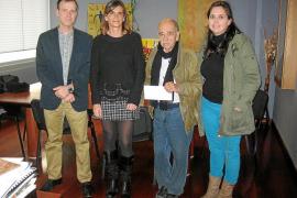 La Fundación Abel Matutes colaborará de forma anual con la asociación APAAC