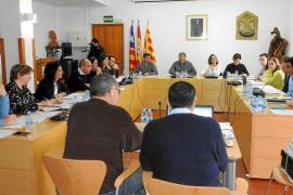 Unanimidad en Formentera para exigir un aumento de los efectivos de la Guardia Civil