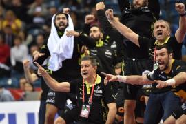 España vence a Croacia y luchará con Alemania por su primer oro europeo