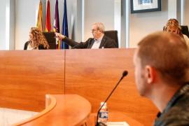 PSOE y Podemos siguen sin responder si la consulta sobre la carretera será vinculante