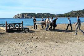El PP de Sant Josep critica que el PSOE «no tiene un proyecto de playas»