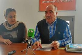 La parálisis del Imserso afectará en las Pitiüses a un millar de trabajadores