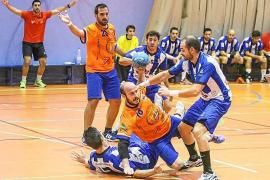 El HC Eivissa regresa a la competición con la meta de refrendar su mejoría