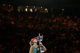 Kerber rompe los pronósticos y a Serena Williams en Australia