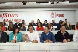 Armengol espera que Sánchez pueda formar esta semana un gobierno progresista