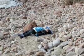 Al menos 39 refugiados han muerto en un naufragio en aguas turcas