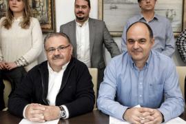 """Santa Eulària y Sant Joan lamentan el """"menosprecio"""" que supone la nueva consulta sobre la carretera"""