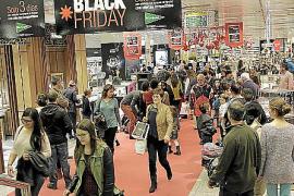 Balears lideró el pasado año las ventas y creación de empleo en el comercio minorista