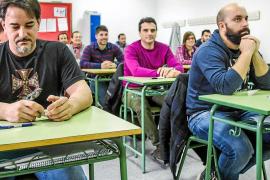 El número de examinados de catalán registra «un notable aumento» en Eivissa
