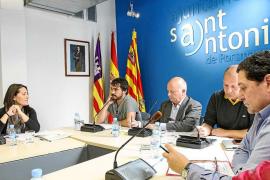 El PP portmanyí asegura que el concejal Ferragut también ha pasado gastos de kilometraje
