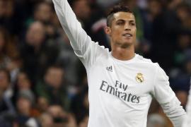Cristiano lidera la goleada del Real Madrid de Zidane ante el Espanyol