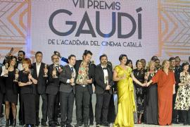 Joan Valent gana el Gaudí por la música de 'El rey de La Habana'