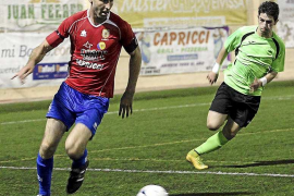El Sant Josep arranca un empate sin goles ante el Ciudad de Ibiza