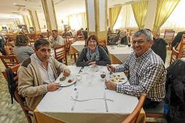 Imserso con servicios mínimos en Eivissa
