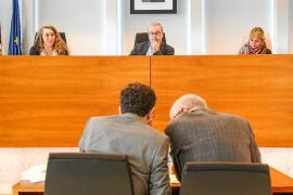 Torres insiste en que se reformará la carretera de Santa Eulària y Podemos lo pone en duda