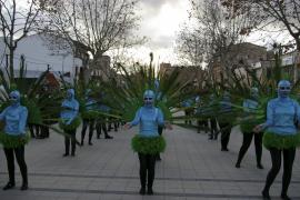 Carnaval en Llucmajor