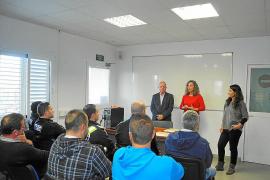 La Delegación del Gobierno insta a Sant Antoni a anular la contratación de Gallardo
