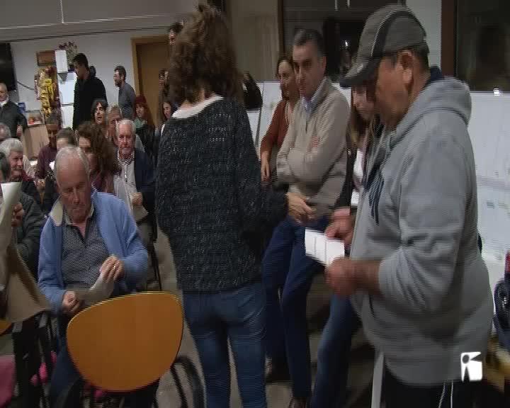 VÍDEO: Amplia mayoría en Sant Joan a favor de la reforma de la carretera de Santa Eulària