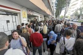 VÍDEO: Eivissa y Formentera arrancaron el año con 1.100 parados menos que en 2015