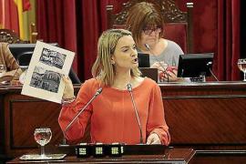 El PP pide la retirada del decreto urbanístico y la dimisión del conseller ibicenco Joan Boned