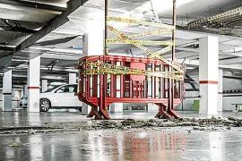 El aparcamiento subterráneo del Mercat Nou continuará cerrado a la espera de informes técnicos