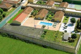 Un joven de Eivissa se fuga del centro de menores  de es Pinaret tras agredir a dos vigilantes