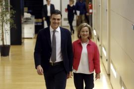 CC advierte a Sánchez de que no apoyará un gobierno con Podemos