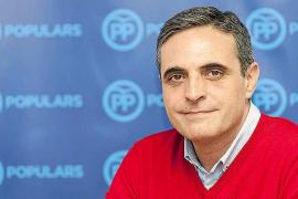 Marí Bosó, elegido vicepresidente segundo de la Comisión de Presupuestos