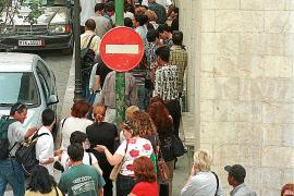 Baja la cifra de extranjeros residentes en España por primera vez desde 2008