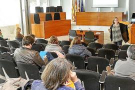 El Consell d'Eivissa reabre la cafetería y ofrecerá productos locales