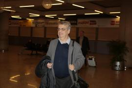 Manos Limpias retira la acusación contra Miguel Tejeiro